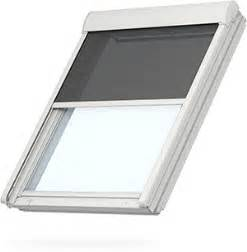 Velux Awning Blinds Velux Blackout Blinds Get Total Light Control Anytime