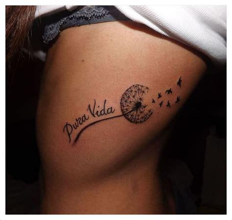 15 ideas y dise 241 os de tatuajes para la cadera de las mujeres diseos de tatuajes en las costillas para mujeres