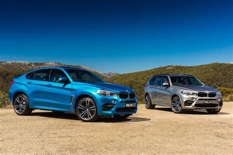 light blue bmw x5 images bmw 2015 x6 m x5 m au spec f16 f15 two light blue