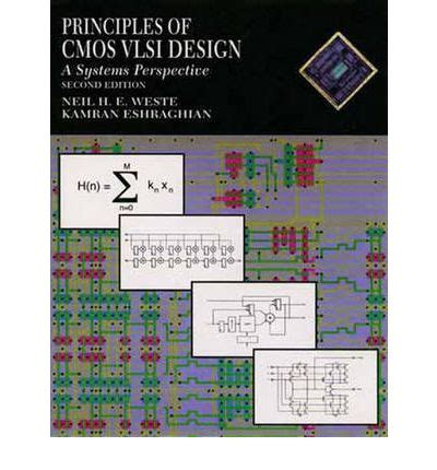 vlsi layout design basics principles of cmos vlsi design a systems perspective n