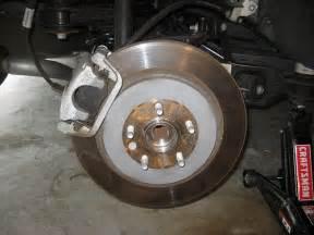Check Brake System Ford Explorer 2014 Ford Explorer Suv Rear Disc Brakes Rotor Caliper