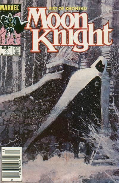 moon knight vol 2 17 best images about moon knight on this weekend stitches and marvel moon knight