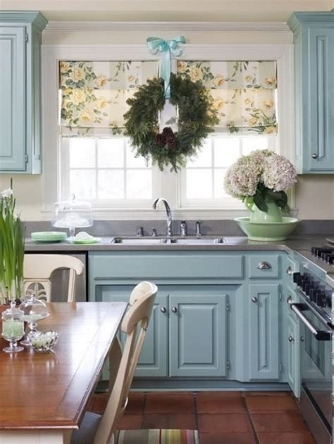cozy kitchen designs 40 cozy christmas kitchen decorating ideas