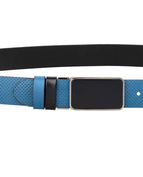 Perforated Belt buy golf belt for perforated leather free shipping
