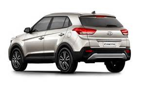 new hyundai car new hyundai creta facelift india launch by mid 2017 find