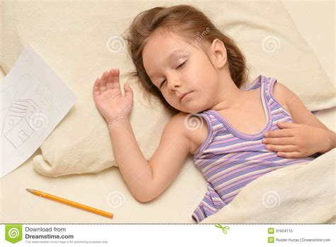 cute teenager girls sleeping stock photos and images cute sleeping girl royalty free stock photo image 31604115