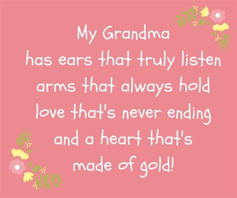 Quotes About Grandmothers Birthday 17 Best Images About Quotes On Pinterest Fathers Day