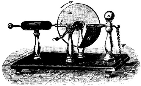 electric motor invented by michael faraday heritage history great inventors and their inventions by