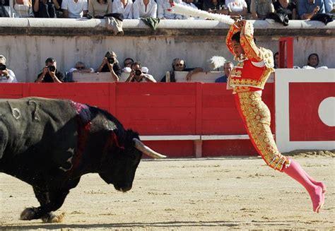 imagenes artisticas de toros toreros la verguenza espa 241 ola taringa