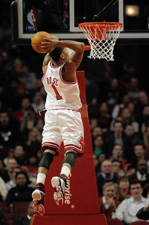 Chicago Bull Mba by O9100uwe Chicago Bulls Derrick Dunk
