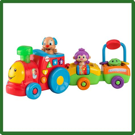 fisher price laugh and learn puppy jumperoo 2014 gift guide s fabulous finds