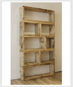 shelves made from pallets shelves made from wooden pallet house