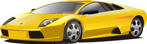 Lamborghini Vector Image Gallery Lamborghini Vector