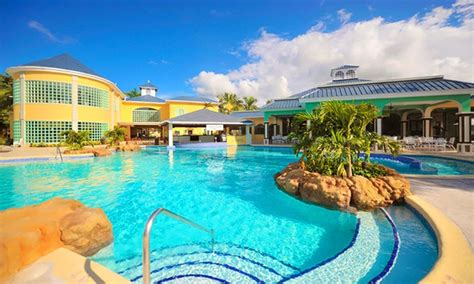 groupon getaways orlando fort lauderdale area marco all inclusive jewel paradise cove vacation with airfare