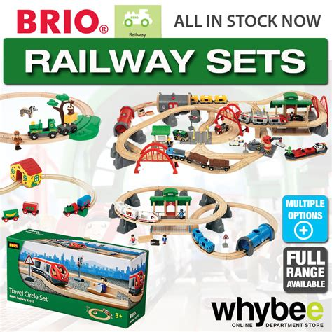 brio kids menu brio railway set full range of wooden train sets children