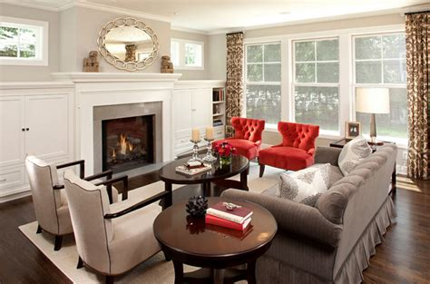Occasional Chairs For Living Room Design Ideas 20 Chairs To Add Accent To Your Living Room Home Design Lover