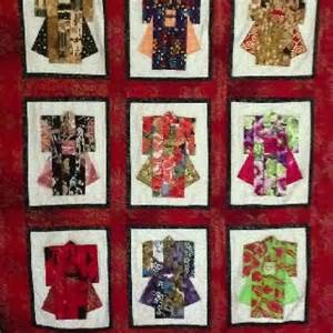 Free Japanese Quilt Patterns by 17 Best Images About Kimono Blocks Quilt On