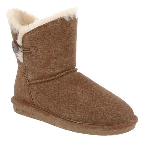 bearpaw boots for bearpaw rosie boot s glenn