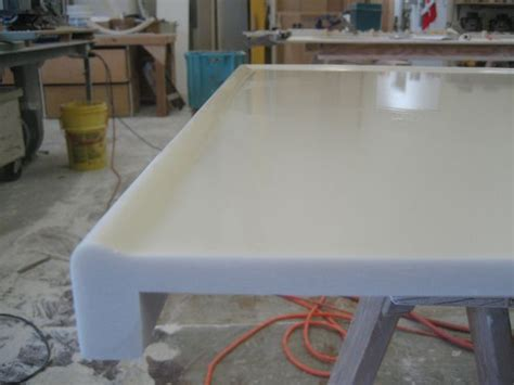 corian edges a no drip edge aka marine edge counters with raised