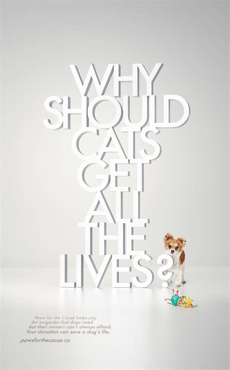 typography ads 25 creative typography ads design flashuser