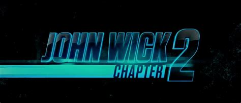 John Wick 2 Movie Download john wick chapter 2 trailer coming this saturday watch