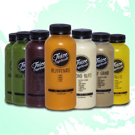 Juice Detox Cleanse Australia by Juice Cleanse With Daily Grind Juice Syndicate
