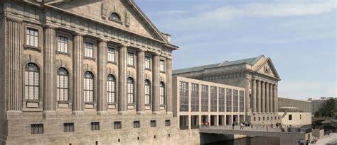 gäste etage berlin pergamonmuseum masterplan museumsinsel projektion zukunft