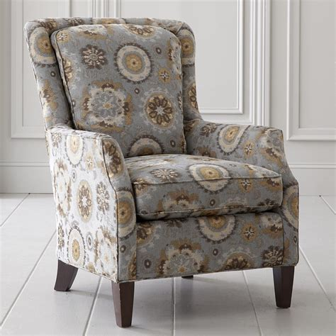 Upholstered Occasional Arm Chair Best Upholstered Accent Chairs The Clayton Design