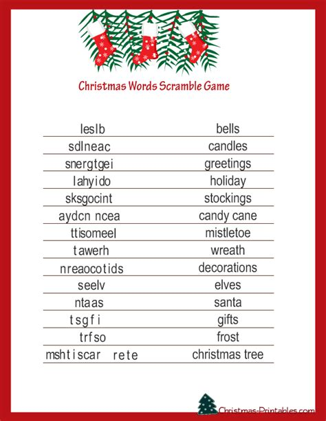 christmas games printable for adults printable and click here trivia