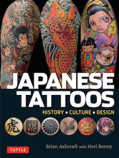 tattoo history and culture the art and craft of japanese body ink tablog tokyo