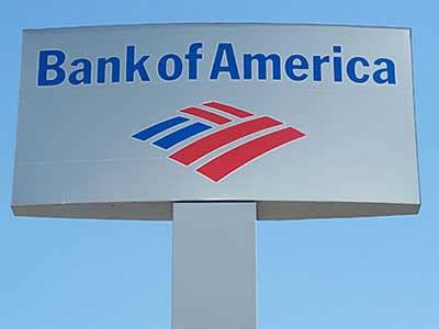 bank of america banking sign in signage archives ast waterjet