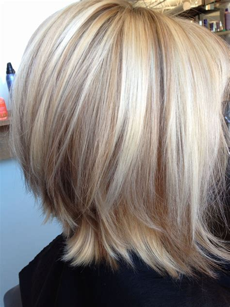 Hairstyles With Highlights And Lowlights by Hairstyles With Highlights And Lowlights