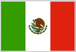 what color is the mexican flag and times of a turnkey political may 2010