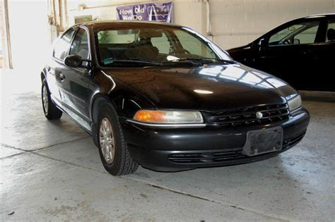 black year   plymouth model breeze miles