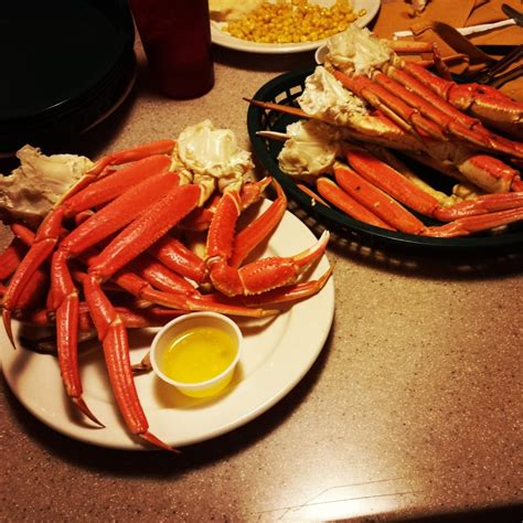 snow crab legs buffet all you can eat snow crab legs yelp