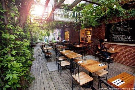 contoh desain cafe outdoor memulai bisnis kuliner ini desain caf 233 yang bisa jadi