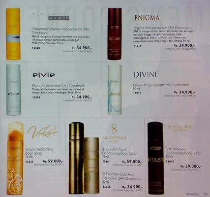 Parfum Oriflame Midsummer parfum sasmitha shop