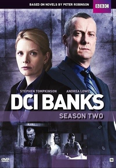 dci banks subscene subtitles for dci banks second season