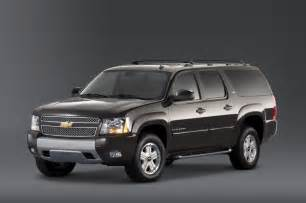 2014 chevrolet suburban gm authority
