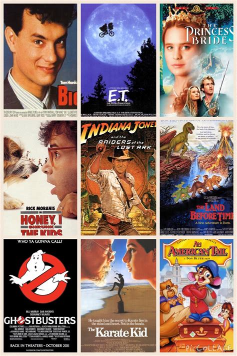 best classic movies 22 films from the 80s i want my kids to watch before they