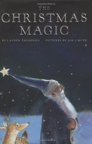 christmas magic painting book christmas magic the eric carle museum of picture book art