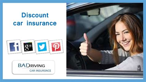 Discount Car Insurance Rates by How To Get Discount Car Insurance Quotes At Lowest Premium