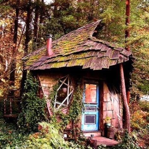 Whimsical Cottage whimsical cottage baba yaga