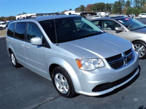 2011 Dodge Grand Caravan Passenger by Sell Used 2011 Dodge Grand Caravan Mainstreet Mini