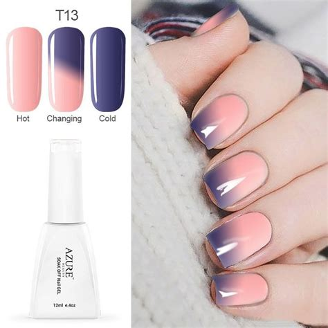 Uv Gel Nail 12 Warna 25 best ideas about gel nail designs on