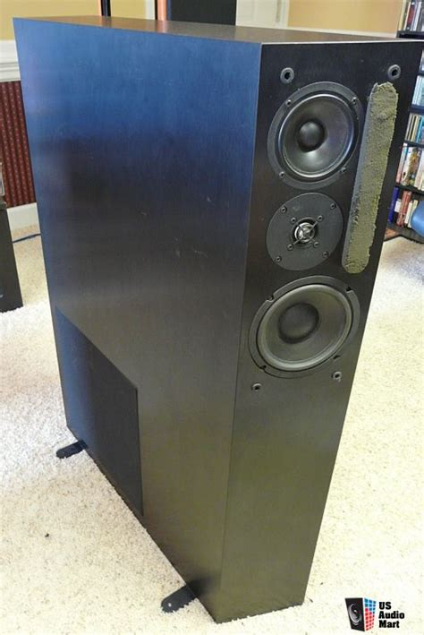 Speaker Subwoofer Fabulous nht 3 3 speakers price reduced still fabulous photo 649326 us audio mart