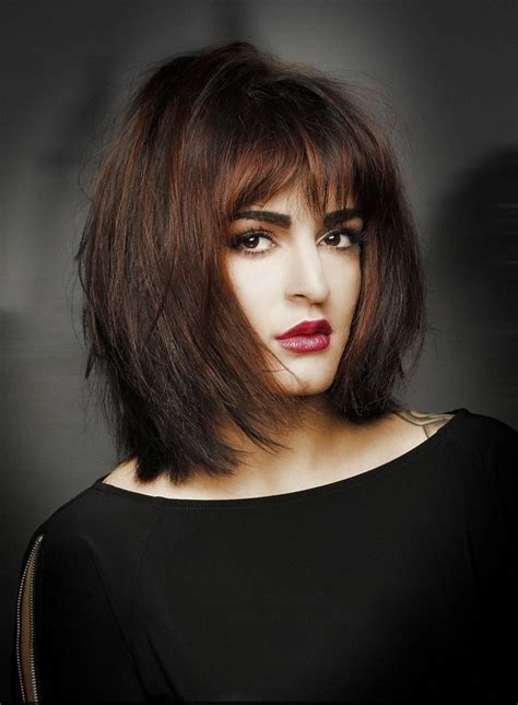 photos layered haircuts flatter round face women over 50 hairstyles for round faces inspiring ideas for women of