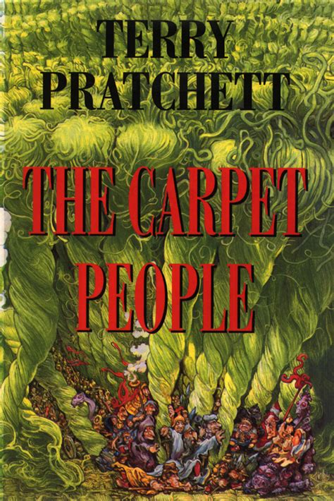 the carpet people the carpet people book covers