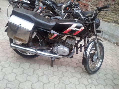 suzuki max100 pic suzuki max 100 picture 1 album id is 92006 bike located