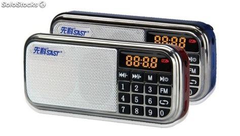 Power Li Mobil Usb Mp3 Input Output Radio Rayden Rd 100 2ch parlante portatil mini speaker mp3 usb tf fm radio bateria